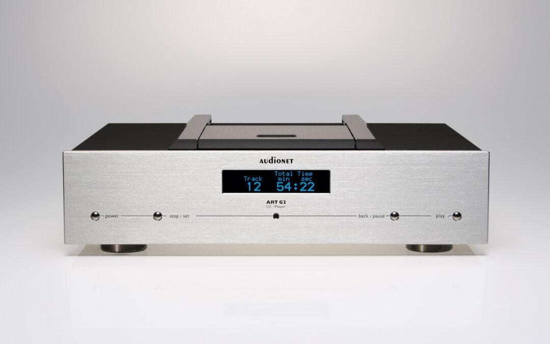 Audionet ART G2