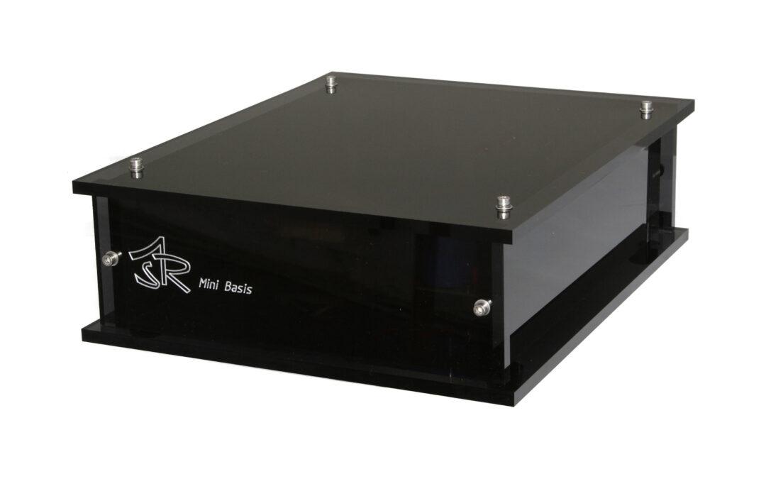 ASR Mini Basis Riaa-steg!