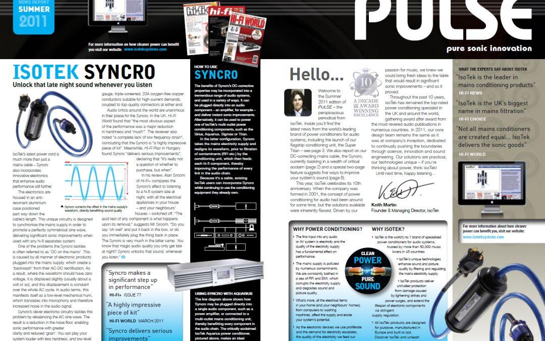 Pulse Newsletter #2