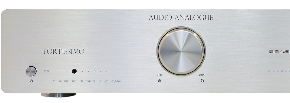 Audio Analogue Fortissimo