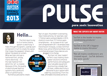 Pulse Newsletter #5