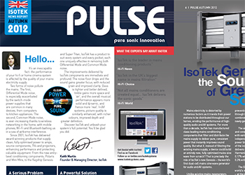 Pulse Newsletter #4