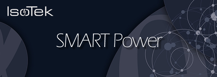 Isotek Smart Power